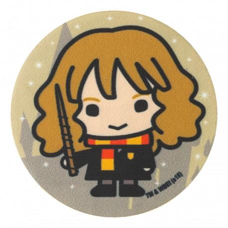 Harry Potter iron-on sticky patch - Hermione
