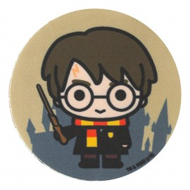 Harry Potter iron-on sticky patch - Harry