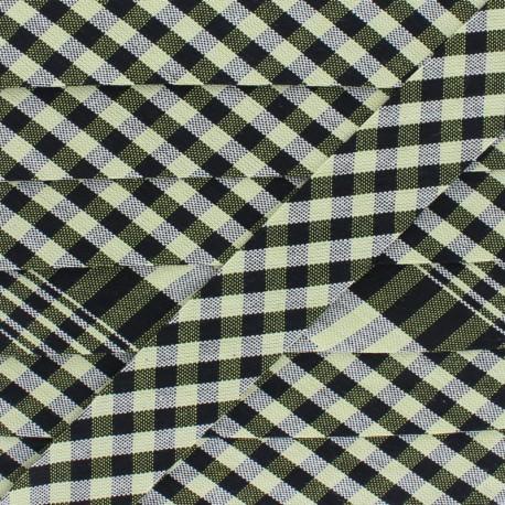 Camden Cotton Bias Binding - Pink x 1m