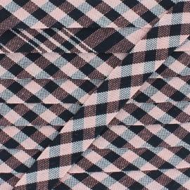 Biais Coton Camden - Rose x 1m