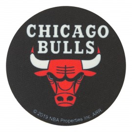 NBA Iron-On Patch - Chicago Bulls