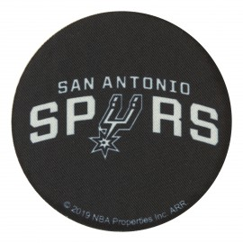 NBA Iron-On Patch - San Antonio Spurs