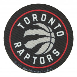 NBA Iron-On Patch - Toronto Raptors