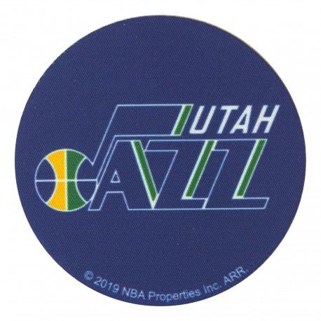 NBA Iron-On Patch - Utah Jazz