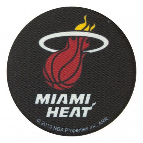 NBA Iron-On Patch - Miami Heat