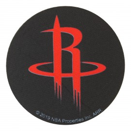 NBA Iron-On Patch - Houston Rockets
