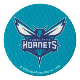 NBA Iron-On Patch - Charlotte Hornets