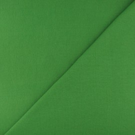Tubular Jersey fabric - Avocado x 10cm