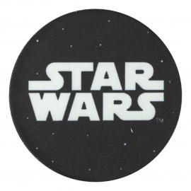 Star Wars Iron-On Patch - Logo