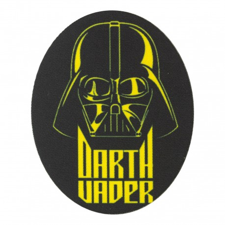 Lot de 4/patchs thermocollants logos classiques Star Wars