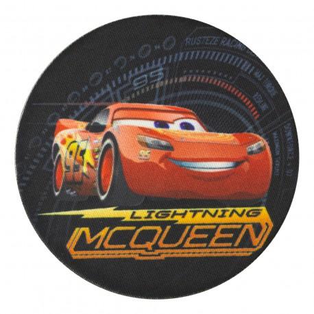Ecusson Thermocollant Cars - Lightning McQueen