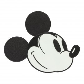 XL Disney Iron-On Patch - Mickey Classic