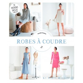"Book ""Robes à coudre"""
