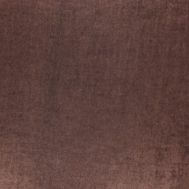 Tissu lamé Vicky - noir brillant x 10cm