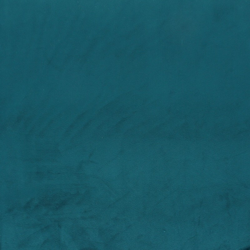 3 Polyester Cest Joli Serpentine Lagon Blue
