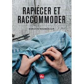"Book ""Rapiécer et raccommoder"""