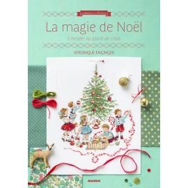 """Livre """"La magie de Noël"""""""
