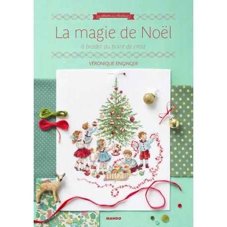 Livre La Magie De Noel