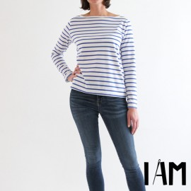 Marinière Sewing Pattern - I am Patterns I am Milor