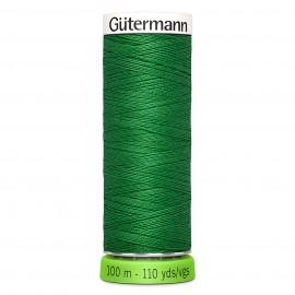 Fil à Coudre Polyester Recyclé 100m - Vert clair 152