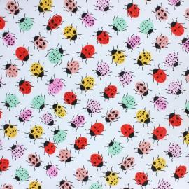 Alexander Henry fabric - Beige Garden at Coyoacan x 10cm