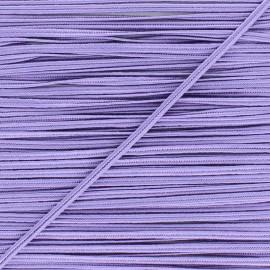 Braid ribbon Alba - Fuchsia x 1m
