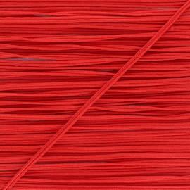 Braid ribbon Alba - Mauve x 1m
