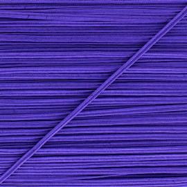 Soutache Alba - Rouge x 1m