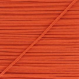 Braid ribbon Alba - Turquoise x 1m