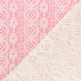 Lace Fabric - off-white Brigitte x 10cm
