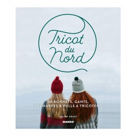 "Book ""Tricot du nord"""