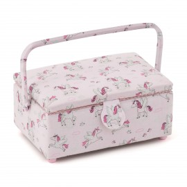 Sewing Box - Licorne