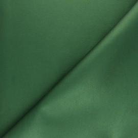 Tissu Simili cuir souple Louxor - Taupe x 10cm