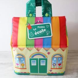 Kit Couture Enfant - Petite École à Coudre
