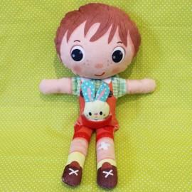 Kit Couture Enfant - Tom à Coudre