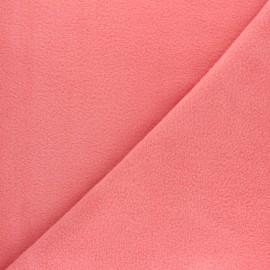 Polar Fabric - Old pink x 10cm