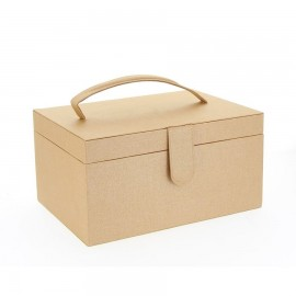 Frou-Frou Sewing Box - Shiny Cooper