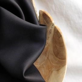 Tissu Tencel Atelier Brunette - Night x 10cm
