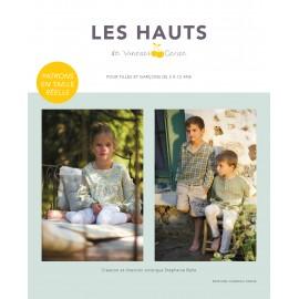"""Book """"Les Hauts de Vanessa Cerise"""" - Tome 1"""