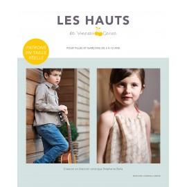 """Book """"Les Hauts de Vanessa Cerise""""- Vol. 2"""