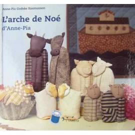 L'arche de noé d'Anne-Pia