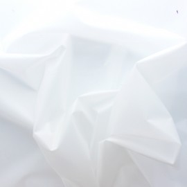 Food Contact plastic wrap fabric - Transparent x 10 cm