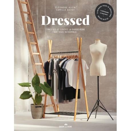 "Livre ""Dressed"""