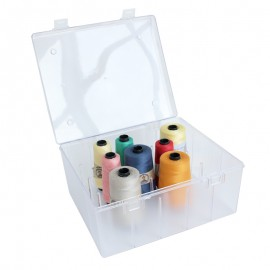 Extra deep thread organiser