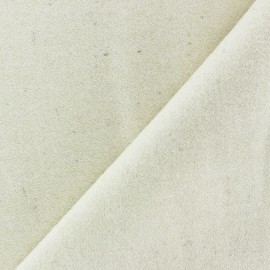 Tatras wool Préalpes fabric x 10cm