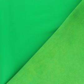 Peau d'Agneau Cuir Véritable - Chlorophylle