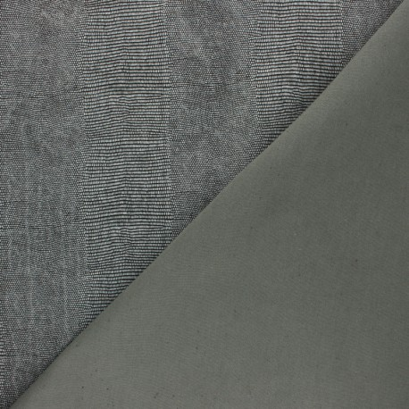 Stretch Lambskin Leather - White Tejus Magisco
