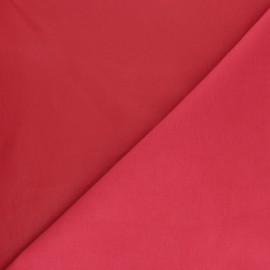 Genuine Stretch Leather - Red Magisco