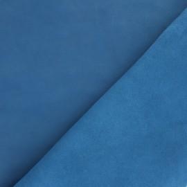 Lambskin Genuine Leather - Swell blue