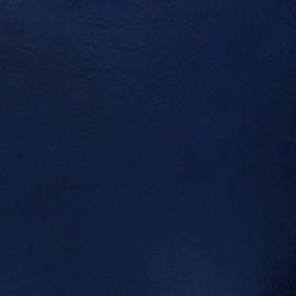 Peau d'Agneau Cuir Véritable Sauvage - Bleu